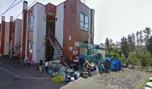 ゴミ 屋敷 札幌